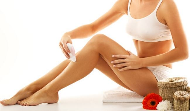 how-to-epilate-your-legs
